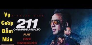 Xem Phim Mới 2020 || VỤ CƯỚP ĐẪM MÁU – Phim Lẻ Hành Động Mỹ Mới Nhất 2020 – 1080p Full HD