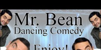 Xem Mr Bean dancing on baby ko base pasand hai