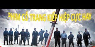 Xem Phim Võ Thuật Cực Hay | Ngọa Hổ Tàn Long – Phim Lẻ Hồng Kông – Tứ Đại ÁC Nhân – Thuyết Minh – HD