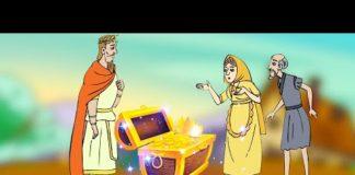 Xem phim hoạt hình – NGƯỜI NGHÈO, NGƯỜI GIÀU – truyện cổ tích hay nhất – khoảnh khắc kỳ diệu