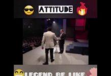 Xem Mr. Bean Attitude KA Baap Hai😂😂😂