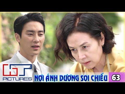 Xem Nơi Ánh Dương Soi Chiếu Tập 63 | Phim Tình Cảm Hàn Quốc Hay Nhất 2020 | Phim Hàn Quốc 2020