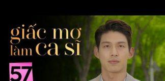 Xem GIẤC MƠ LÀM CA SĨ TẬP 57 | Phim Tình Cảm Hàn Quốc Hay Nhất 2020 | Phim Hàn Quốc 2020