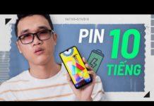 Xem Thức trắng đêm test pin điện thoại 10 TIẾNG giá 6 triệu