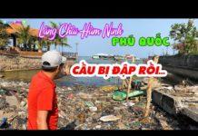 DU LỊCH PHÚ QUỐC | Làng chài Hàm Ninh huyền thoại: Muốn ăn Ghẹ phải đi Ghe!