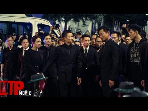 Xem Trùm Á Phiện  – Phim Hành Động Xã Hội Đen Hồng Kông Hay 2020 ( Thuyết Minh)