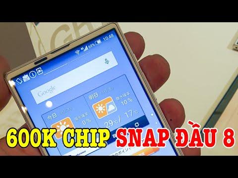 Xem Tư vấn điện thoại chỉ 600k mà chip Snapdragon đầu 8 nè