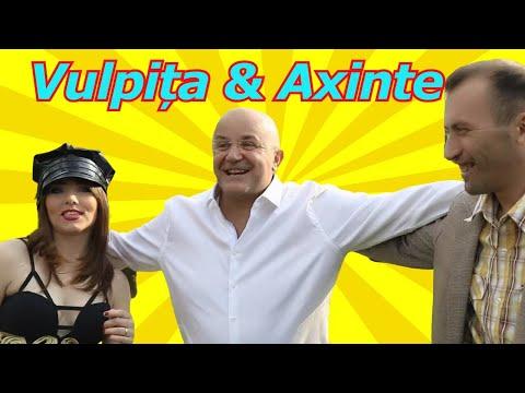 Xem Vulpita & Axinte – Hai la Bucuresti Vulpita K-Play 2020