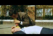 Xem Mr  Bean   Heart Attack   First Aid