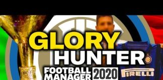 Video GLORY HUNTER FM20 | #109 | SORRY ARSENAL, HE'S MINE! | Football Manager 2020