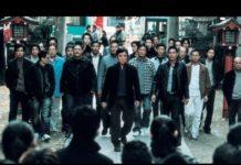 Xem Đại Náo Shinjuku – Phim Hành Động Xã Hội Đen ( THÀNH LONG ) Full Thuyết Minh