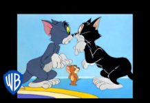 Xem Tom & Jerry | Indoor Fun! | Classic Cartoon Compilation | WB Kids