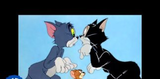 Xem Tom & Jerry   Indoor Fun!   Classic Cartoon Compilation   WB Kids