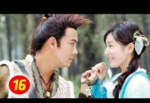 Xem Phim Hay 2020 | Tiểu Ngư Nhi và Hoa Vô Khuyết – Tập 16 | Phim Bộ Kiếm Hiệp Trung Quốc Mới Nhất