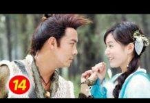 Xem Phim Hay 2020 | Tiểu Ngư Nhi và Hoa Vô Khuyết – Tập 14 | Phim Bộ Kiếm Hiệp Trung Quốc Mới Nhất