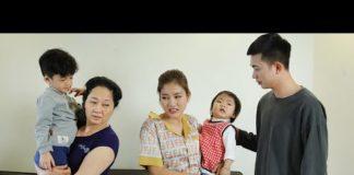 Xem Mẹ Chồng Rơi Nước Mắt Vì Con Dâu Chê Không Biết Chăm Cháu | Mẹ Chồng Nàng Dâu Tập 54