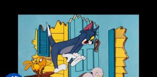 Xem Tom & Jerry   Let's Save the Day!   Classic Cartoon Compilation   WB Kids