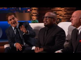 Xem Mark Cuban Is Tired of Kevin O'Leary's Peanut Butter Arrogance – Shark Tank