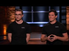 Xem Aira Snags a Last-Minute, Multi-Shark Deal – Shark Tank