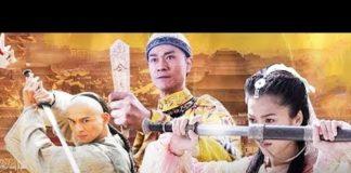 Xem Thư Kiếm Ân Cừu Lục – Tập 1 | Phim Bộ Kiếm Hiệp Trung Quốc Mới Nhất – Phim Hay Xem Là Nghiện