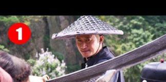 Xem Cao Thủ Đệ Nhất Thiếu Lâm – Tập 1 | Phim Bộ Kiếm Hiệp Trung Quốc Mới Hay Nhất