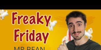Xem Mr Bean Junior | Freaky Friday