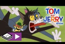 Xem The Tom and Jerry Show | Who Is The Toughest? | Boomerang UK 🇬🇧