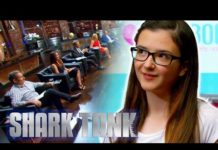 Xem The 13 Year Old That Captured The Hearts of Sharks | Shark Tank AUS