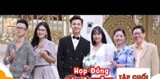 Xem Hợp Đồng Tình Yêu – Tập cuối – Phim Tình Cảm Học Đường | Ham School