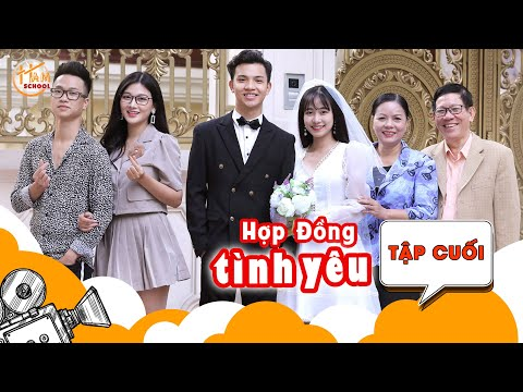 Cuoi phim tap Phim Nghịch
