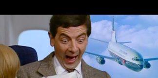 Xem Let's Fly Mr Bean! (FAIL) | Funny Clips | Mr Bean Comedy