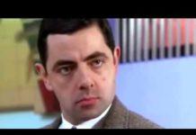 Xem Mr Bean nhảy Gangnam style cực hài