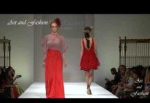 Xem Thời Trang Xuyên Thấu Runway Fashion Artistic Expression 38