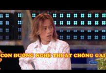 Xem Cười sặc cơm với Hoài Linh, Chí Tài trong hài kịch Con Đường Nghệ Thuật Chông Gai