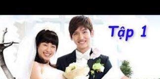 Xem Yêu Em Lần Nữa Tập 1 HD | Phim Hàn Quốc Hay Nhất