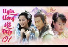 Xem UYÊN ƯƠNG HỒ ĐIỆP Tập 1 – Phim Bộ Tiên Hiệp Thần Thoại Thuyết Minh Trung Quốc Hấp Dẫn Nhất 2020