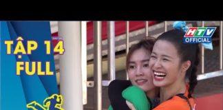 Xem CHẠY ĐI CHỜ CHI | Tập 14 full: Đông Nhi hay Song Luân chiến thắng trong cuộc đua xé bảng tên?