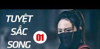 Xem Tuyệt Sắc Song Kiều – Tập 1 | Phim Bộ Kiếm Hiệp Trung Quốc Mới Hay Nhất