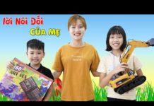 Xem Lời Nói Dối Của Mẹ ♥ Min Min TV Minh Khoa