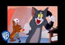 Xem Tom et Jerry en Français   Nouvel An, même duo   WB Kids
