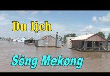 Du lịch trên sông Mekong, Việt Nam