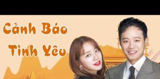 Xem Phim Hàn Quốc 2020 | CẢNH BÁO TÌNH YÊU – Tập 01 | Phim Bộ Tình Cảm Hay Nhất 2020