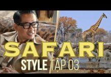 Xem Phong cách Safari trong nội thất và thời trang!