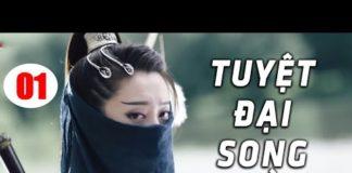 Xem Tuyệt Đại Song Kiều – Tập 1   Phim Bộ Kiếm Hiệp Trung Quốc Hay Nhất – Thuyết Minh