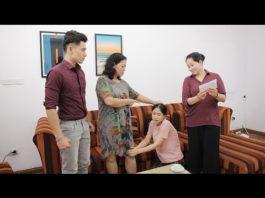 Xem Bà Osin Gán Nợ Con Gái Mù Làm Vợ Chủ Tịch | Chủ Tịch Tập 46