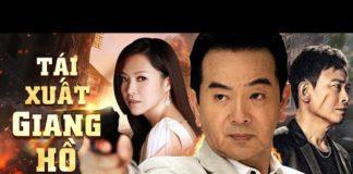 Xem Tái Xuất Giang Hồ – Tập 60 | Phim Bộ Hành Động Võ Thuật Thuyết Minh Hay Nhất 2020