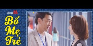 Xem Phim Tình Cảm Hài Hước  2020 – Phim Bộ Trung Quốc Mới Nhất 2020 | BỐ MẸ TRẺ – Tập 01