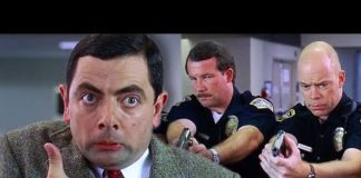 Xem Bean ARRESTED | Bean Movie | Funny Clips | Mr Bean Official