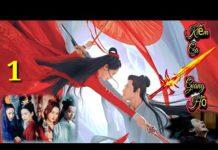 Xem Phim Kiếm Hiệp Thuyết Minh 2020 | Kiếm Ca Giang Hồ – Tập 1 – Full HD | Phim Bộ Hoa Ngữ Hay Nhất