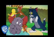 Xem Tom & Jerry | Jerry and His Allies | Classic Cartoon Compilation | WB Kids